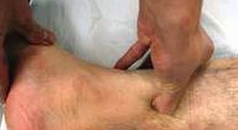 Cách xoa bóp trị liệt dương