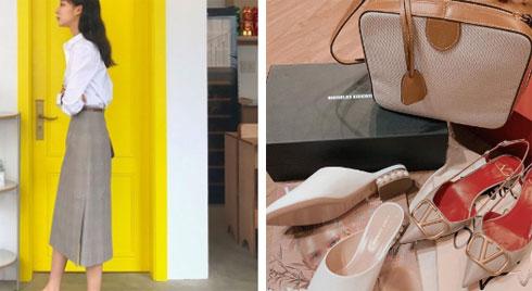 Tủ đồ của nàng công sở mà thiếu đi mẫu giày này thì đã bớt vài phần thú vị, mix đồ cũng khó sang chảnh