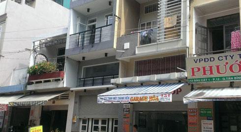 """""""Bí kíp"""" kiếm bạc tỷ từ buôn nhà trong trung tâm Sài Gòn của nhà đầu tư sành sỏi"""