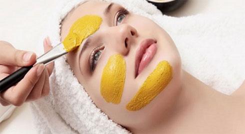 7 loại mặt nạ thiên nhiên dưỡng da tại nhà hiệu quả