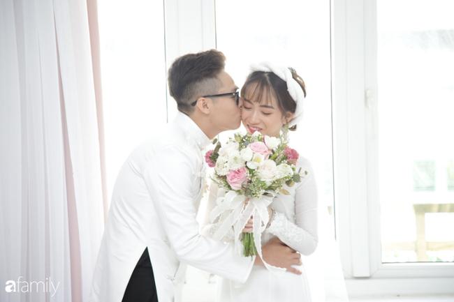 Toàn cảnh lễ đưa dâu bằng dàn siêu xe hơn 100 tỷ của con gái đại gia Minh Nhựa, quà cưới toàn vàng, kim cương đeo đỏ tay-27