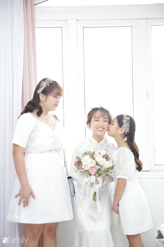 Toàn cảnh lễ đưa dâu bằng dàn siêu xe hơn 100 tỷ của con gái đại gia Minh Nhựa, quà cưới toàn vàng, kim cương đeo đỏ tay-28