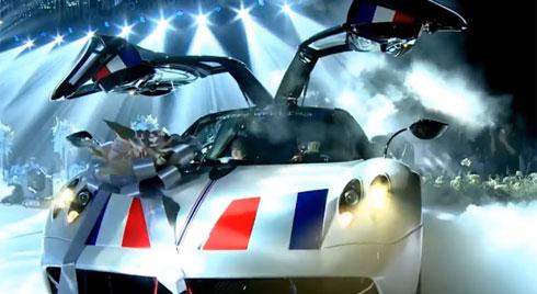 Đại gia Minh Nhựa dùng siêu xe 80 tỷ đưa con gái vào tận lễ đường khiến bao khách mời sốc không nói nên lời!