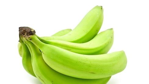 Những tác dụng tuyệt vời của chuối xanh đối với sức khỏe