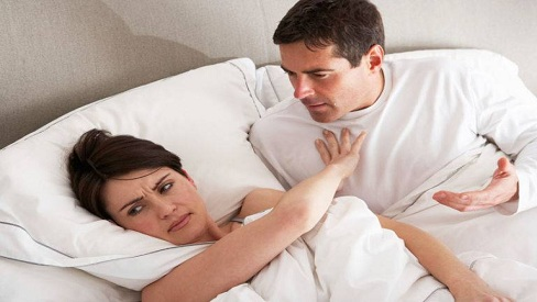 """Nguyên nhân khiến nhiều cặp vợ chồng giảm ham muốn """"tình dục"""""""