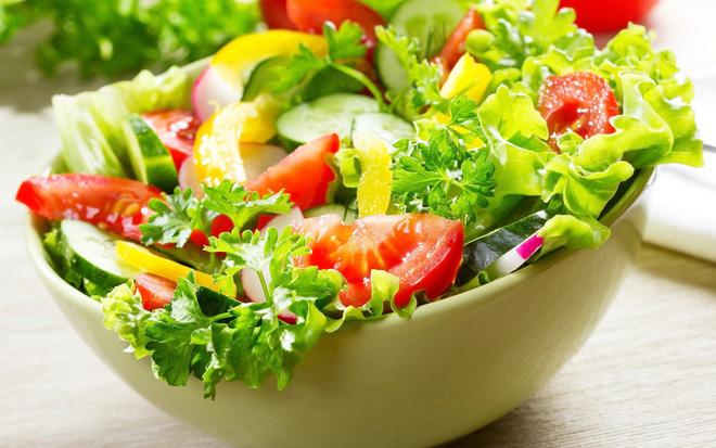 Không có thời gian để tập thể dục, ăn uống thế nào để giảm cân hiệu quả?-3