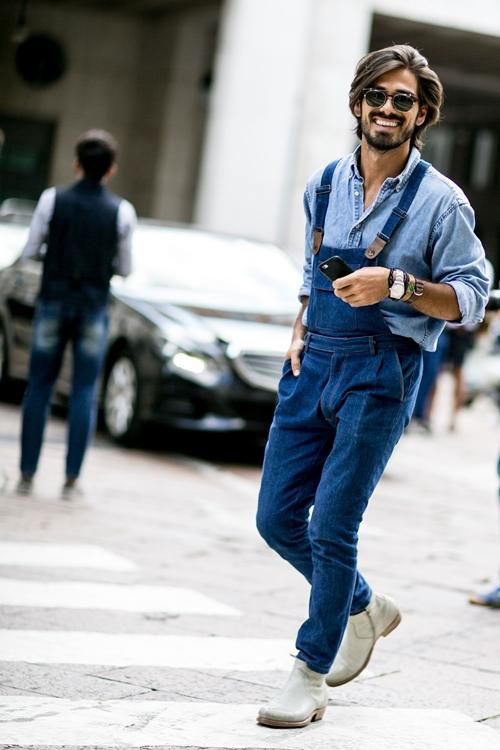 5 kiểu quần dìm phong cách quý ông-10