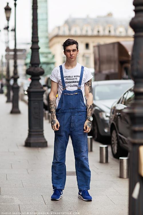 5 kiểu quần dìm phong cách quý ông-11