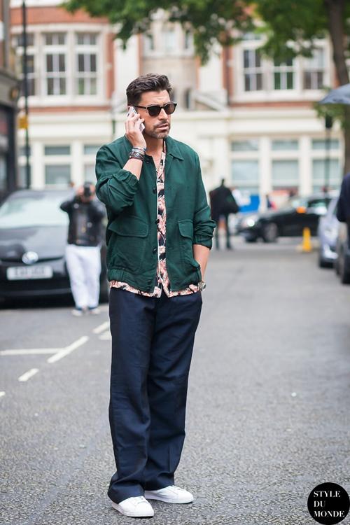 5 kiểu quần dìm phong cách quý ông-9
