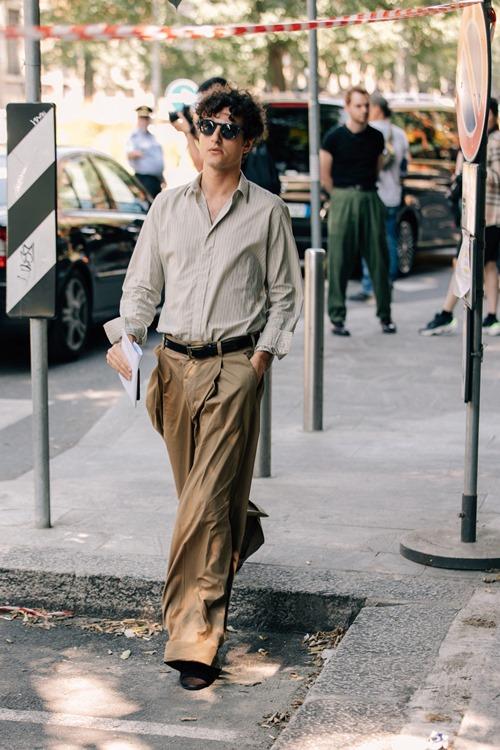 5 kiểu quần dìm phong cách quý ông-8
