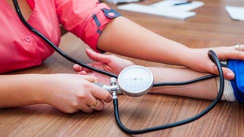 Huyết áp bình thường là bao nhiêu?Làm sao để giữ huyết áp bình thường?