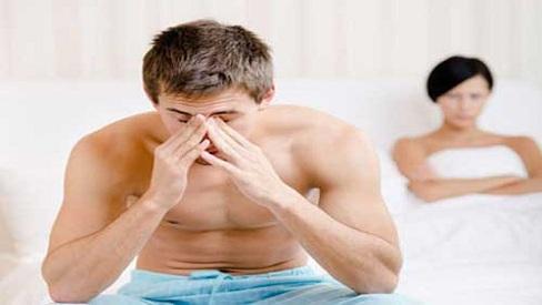 Nguyên nhân khiến nam giới xuất tinh bị đau buốt và cách khắc phục