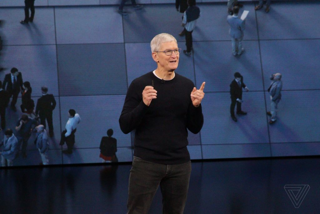 Apple ra mắt iPhone 11, giá từ 699 USD đến 1.099 USD-27