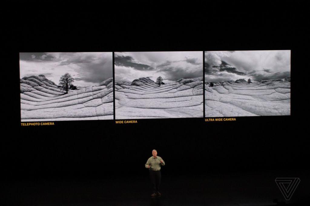 Apple ra mắt iPhone 11, giá từ 699 USD đến 1.099 USD-22
