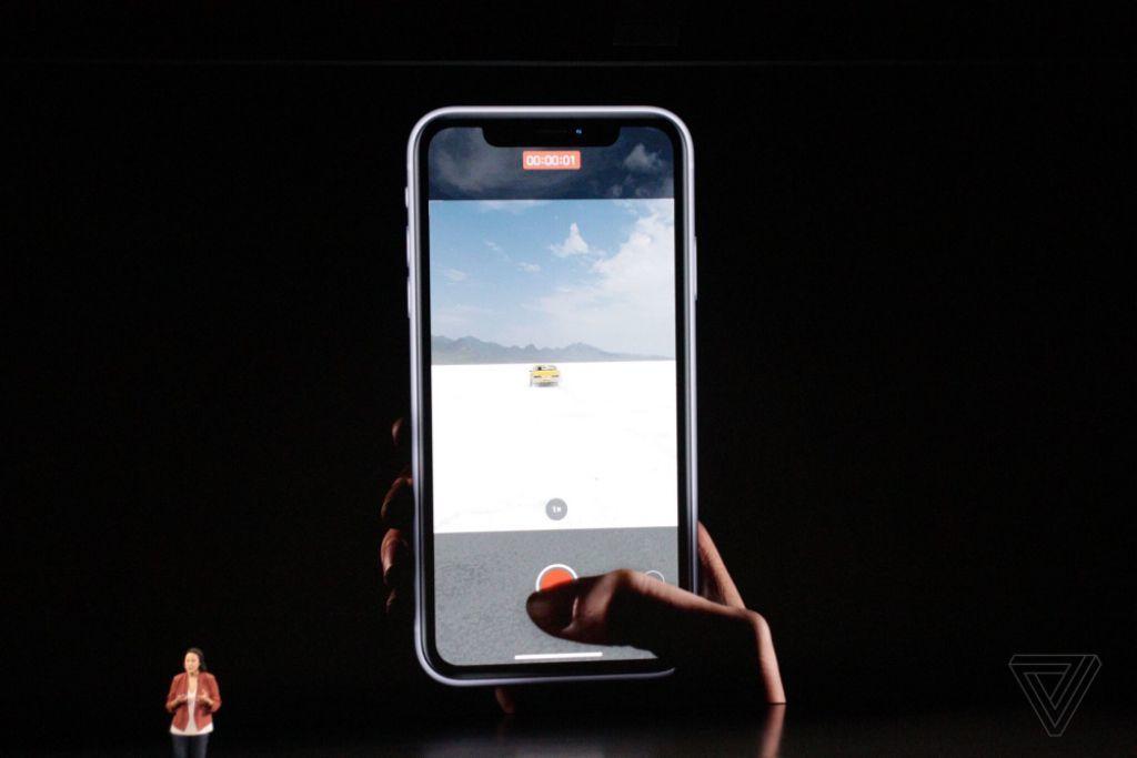 Apple ra mắt iPhone 11, giá từ 699 USD đến 1.099 USD-15