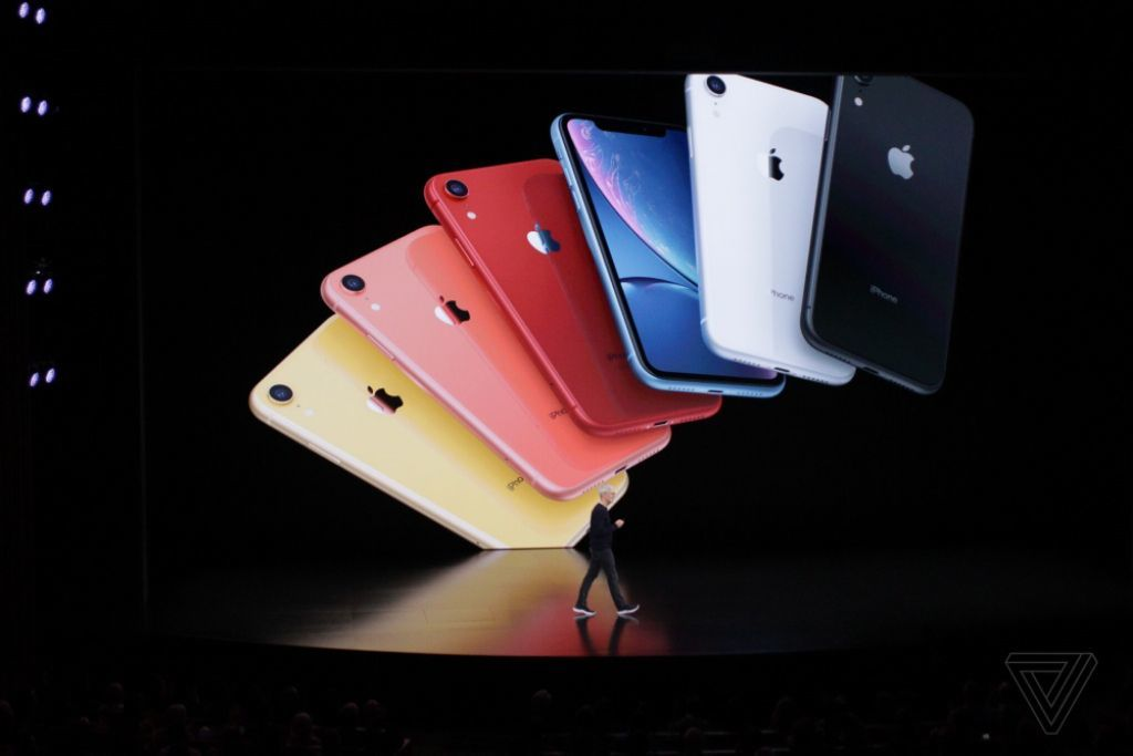 Apple ra mắt iPhone 11, giá từ 699 USD đến 1.099 USD-11