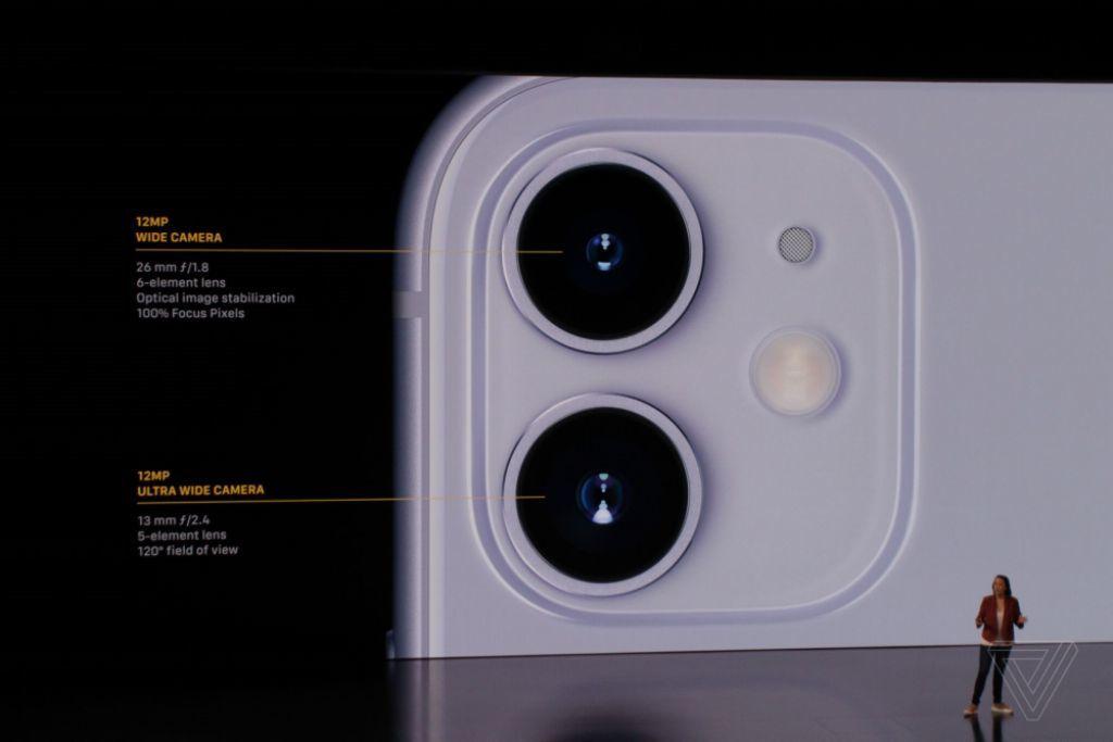Apple ra mắt iPhone 11, giá từ 699 USD đến 1.099 USD-13
