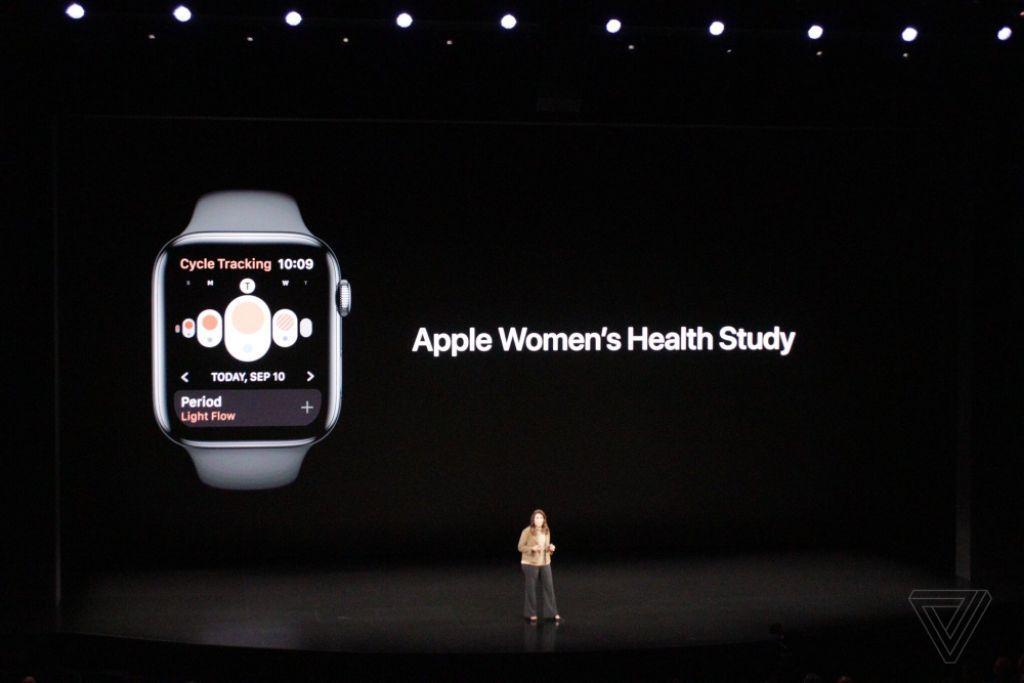 Apple ra mắt iPhone 11, giá từ 699 USD đến 1.099 USD-7