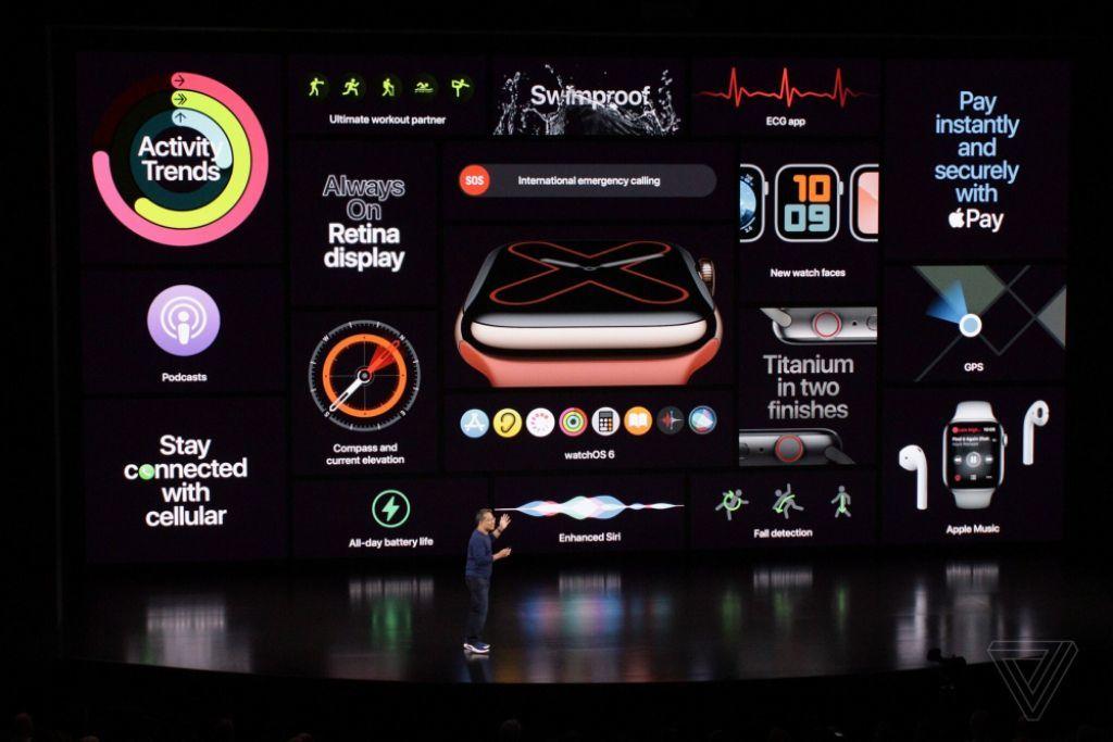 Apple ra mắt iPhone 11, giá từ 699 USD đến 1.099 USD-9