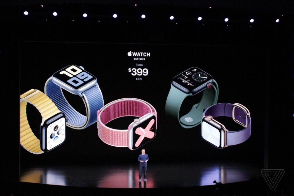 Apple ra mắt iPhone 11, giá từ 699 USD đến 1.099 USD-10