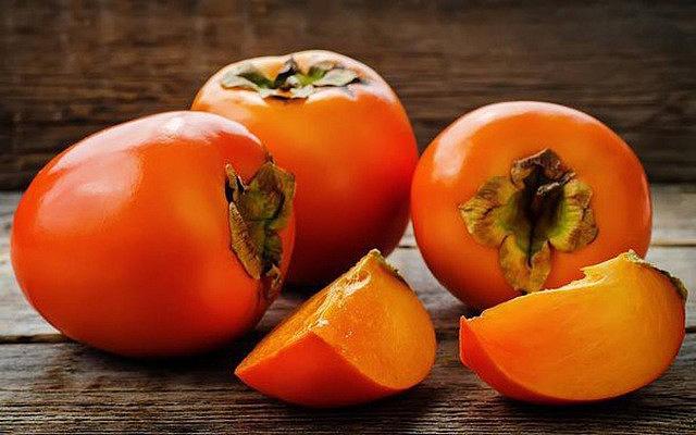 Những đại kỵ khi ăn quả hồng, cần biết để khỏi mang họa-1