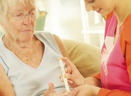 Các triệu chứng rõ nhất về bệnh tiểu đường ở người cao tuổi-1