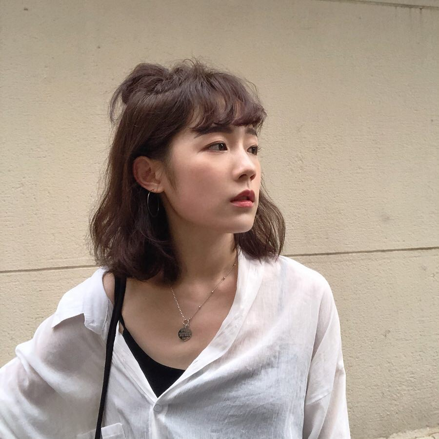 4 kiểu tóc nhanh gọn cứu vớt nhan sắc của chị em trong những ngày mưa gió não nề-9