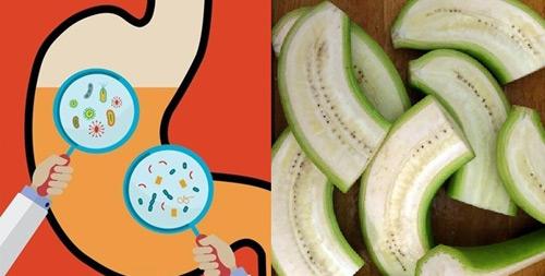Những tác dụng tuyệt vời của chuối xanh đối với sức khỏe-3