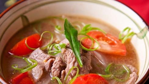 Top 5 loại món canh (súp) dành cho mùa đông ăn mãi không chán