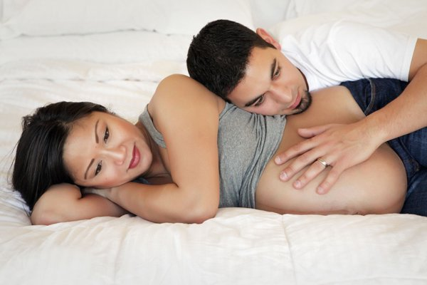 7 trường hợp mẹ bầu thèm đến mấy cũng phải tuyệt đối nhịn yêu kẻo hại thai nhi-2