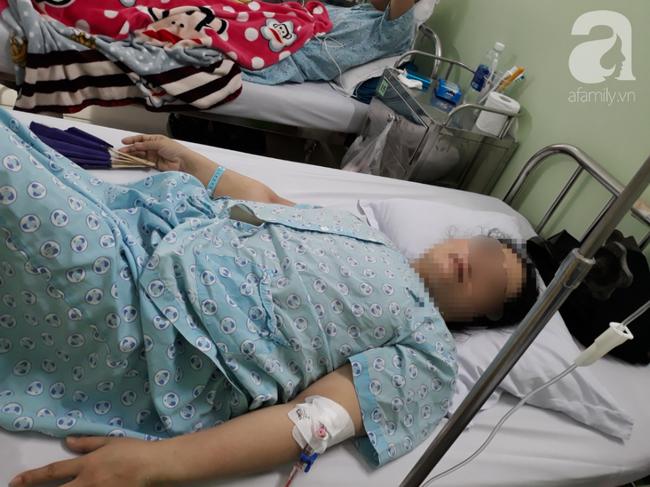 Vừa sinh con xong, một sản phụ 35 tuổi hôn mê sâu nguy kịch nghi do ngộ độc thuốc tê-1