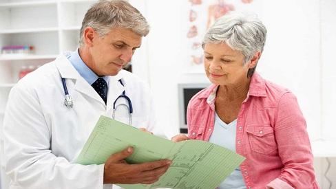 Các biến chứng nguy hại của bệnh tiểu đường ở người cao tuổi