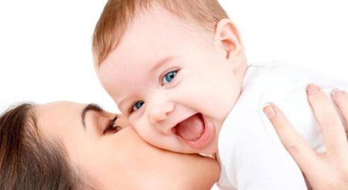 Bí quyết tăng cường sức đề kháng cho trẻ thời điểm giao mùa
