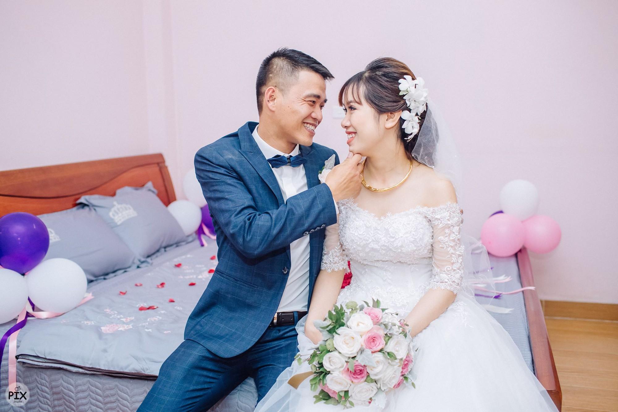 Chuyện đột kích của trai ế 36 tuổi bỗng dưng vớ được cô dâu 2k-4