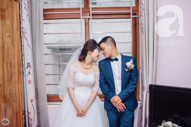 Chuyện đột kích của trai ế 36 tuổi bỗng dưng vớ được cô dâu 2k-1