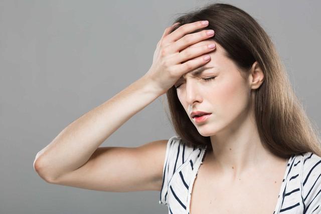 Bệnh u não: Những dấu hiệu thường bỏ qua-1