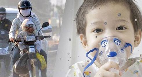 """Ô nhiễm không khí - """"Kẻ giết người thầm lặng"""" và những đối tượng bị ảnh hưởng nhiều nhất"""