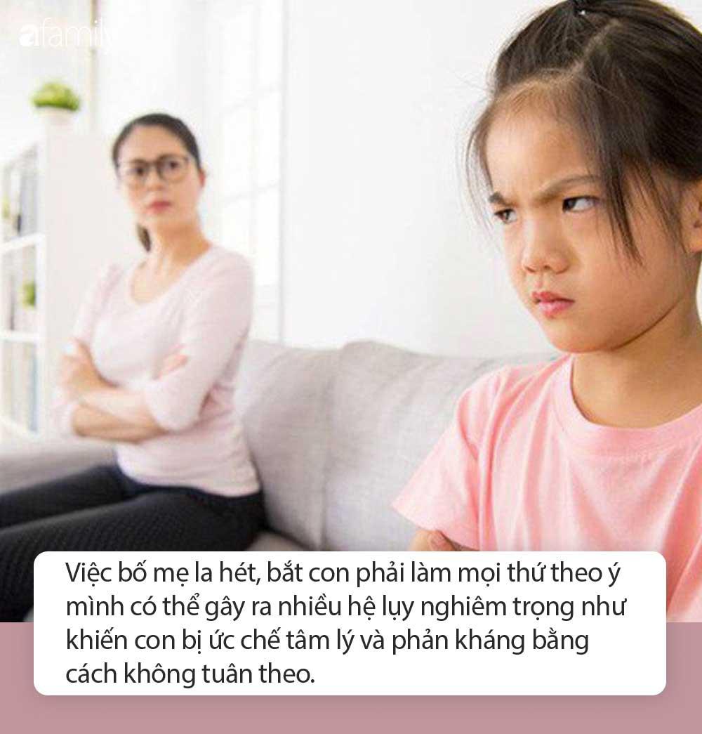 Bố mẹ cứ mắc 5 sai lầm này thì có dạy thế nào con cũng ngày càng hư-1