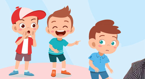 Nhà văn Hoàng Anh Tú chỉ ra 10 điều cực cần thiết cha mẹ phải dạy con để không bị bắt nạt