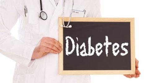 7 tác dụng phụ không ngờ của bệnh tiểu đường bạn cần phải biết