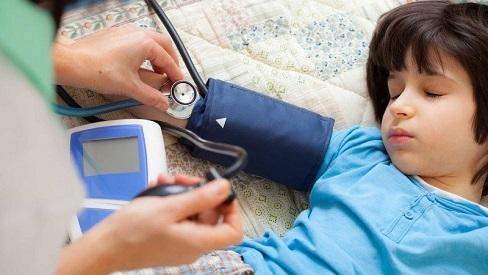 Tìm hiểu tiêu chuẩn chẩn đoán tăng huyết áp ở trẻ em là gì?