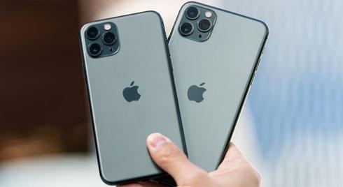 iPhone đời cũ giảm giá sau khi iPhone 11 về VN