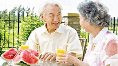 Các biện pháp phòng ngừa táo bón cho người cao tuổi