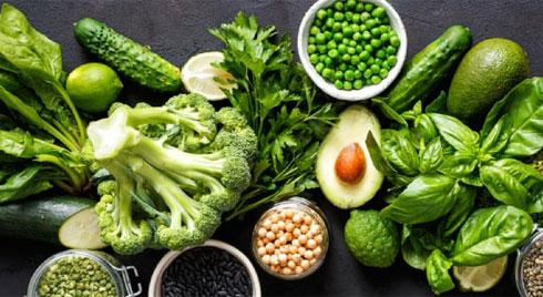 Chế độ dinh dưỡng dành cho người bệnh sỏi bàng quang