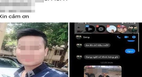 Phát hiện thi thể nam thanh niên chạy xe ôm công nghệ, nghi bị sát hại sau 2 ngày mất tích