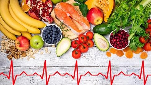 Người bệnh tim mạch nên ăn gì và kiêng ăn gì?