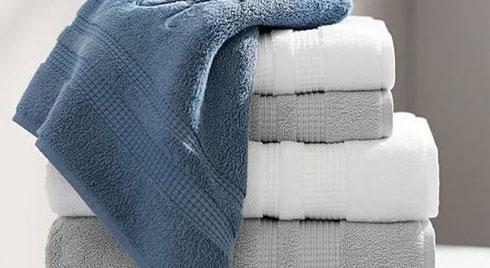 Mẹo giặt khăn tắm không bao giờ bị ố vàng, sạch thơm như mới