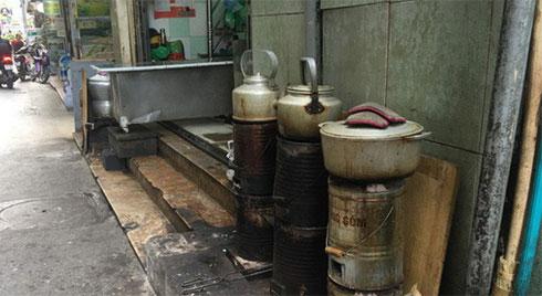 Hà Nội dừng dùng than tổ ong, cấm đốt rơm rạ để giảm ô nhiễm