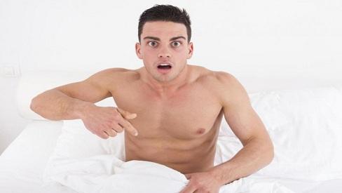 Nam giới thủ dâm nhiều có thể gặp phải nhiều tác hại xấu