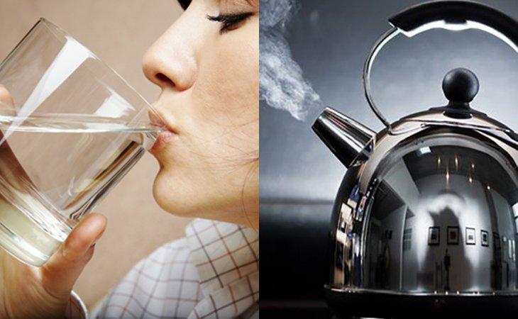 Sai lầm khi dùng nước đun sôi để nguội gây hại cho sức khỏe-2